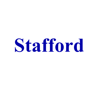 Stafford @ Stafford Common
